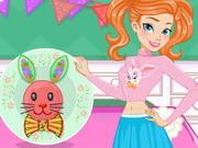 Anna húsvéti tortája