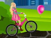 Barbie biciklizik