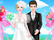 Barbie esküvője